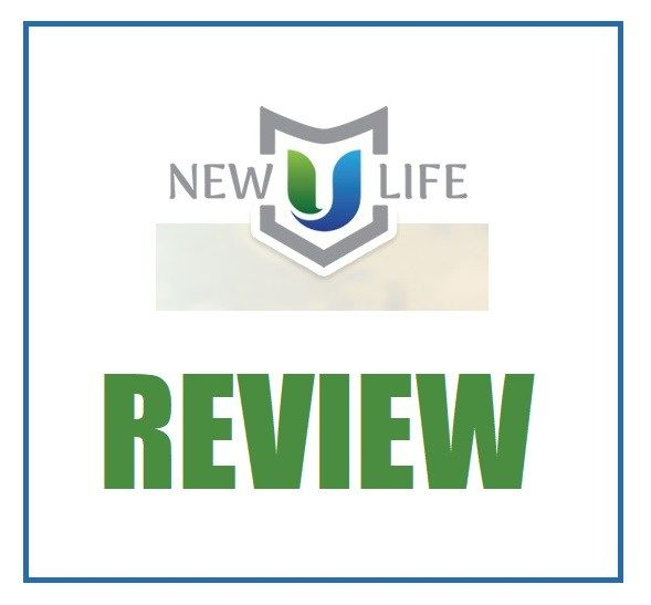 Want to join this latest network marketing company? Do NOT join before you read this NewULife review because I reveal the shocking truth...