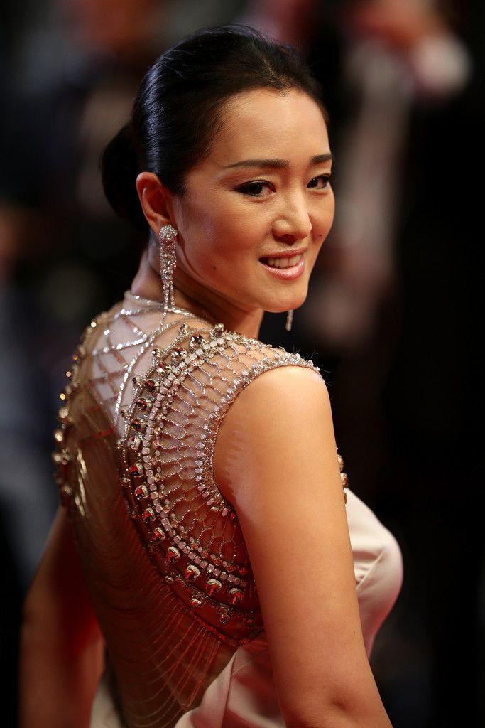 Gong Li Fuck