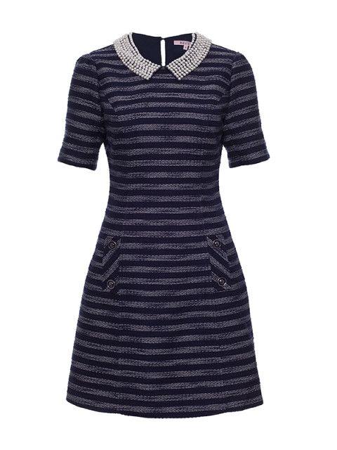 Kinsley Shift Dress