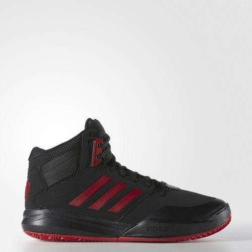 adidas - Zapatillas de basquet D Rose 773 IV