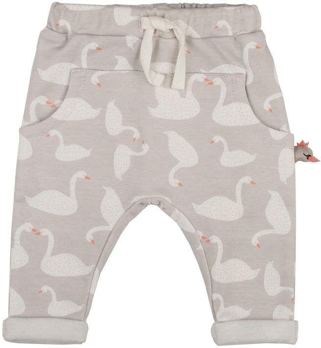 Toddler Girl Full Length Pull-On Joggers Sweatpants 2T