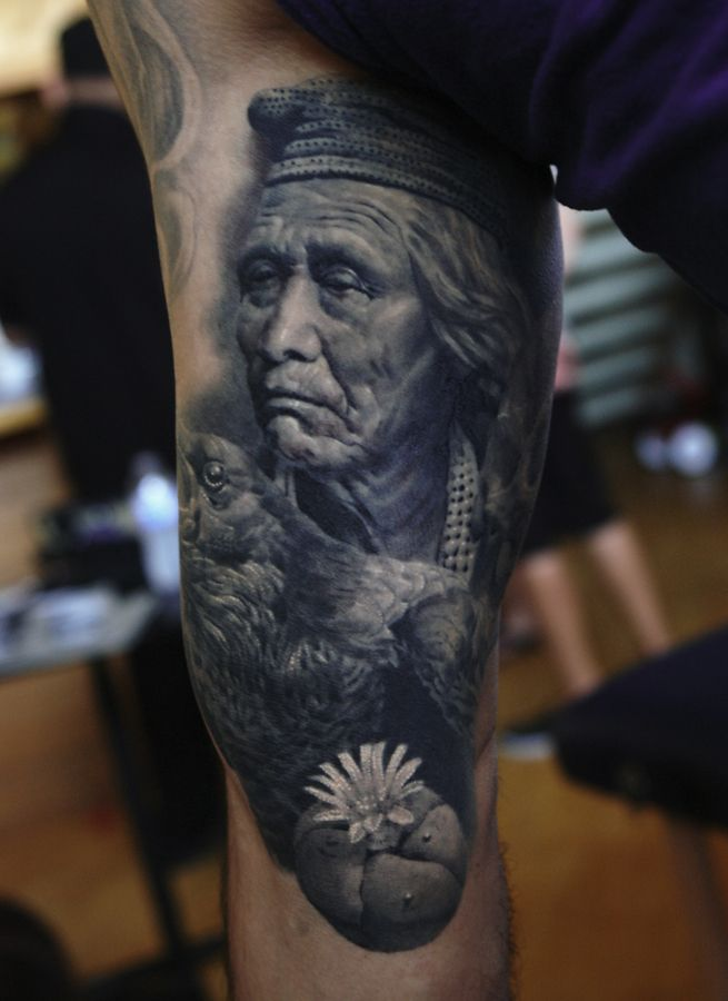 17 best images about sergio sanchez tattoos on pinterest for Best realistic tattoo artists
