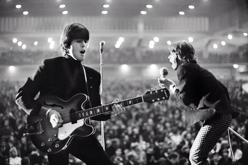 vanityfair:  Happy 50th Anniversary, Rolling Stones! Still rocking after all these years.   Photographs by Bob Bonis