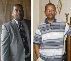 Male Weight Loss Success Story: I Lost 72 Pounds And Found A New Zest For Life
