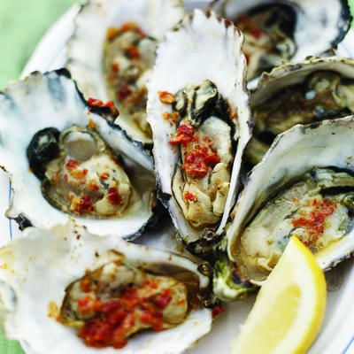 Oysters: Tomales Bay, CA - Top 15 Culinary Vacations - Sunset