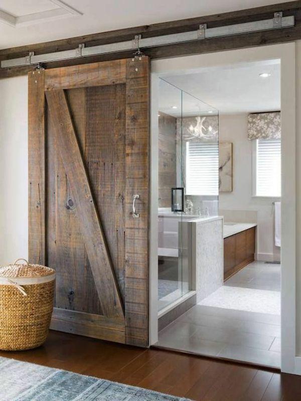 Glastüren für Innen – modern und elegant!
