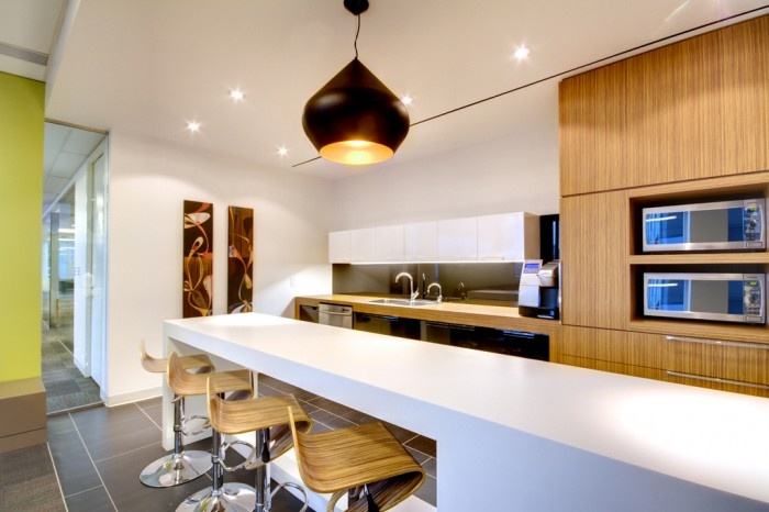 modern office kitchen office kitchens pinterest