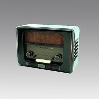 Preciosa radio retro!!! Radios antiguas vintage con nuevas tecnologías de USB, MP3, CD, etc.