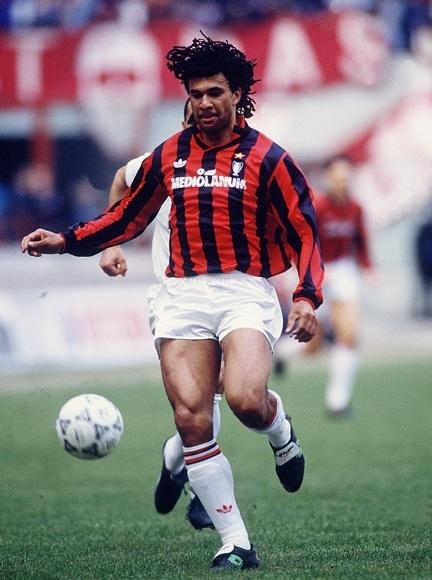 1987 - Ruud Gullit, Football/Soccer