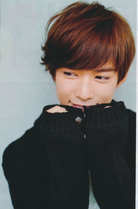 Group of: (3) chiba yudai | Tumblr | We Heart It