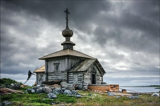 The Solovetsky Islands, Arkhangelsk region, Russia photo 22