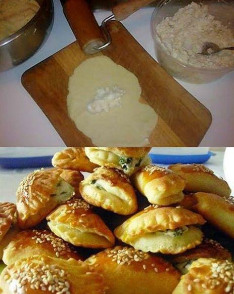 Η ζύμη γιαουρτιού είναι η ιδανική επιλογή για πεντανόστιμα τυροπιτάκια κι όχι μόνο !!. Φτιάχνεται δε πολύ εύκολα και με ΜΟΛΙΣ 3 ΜΟΝΟ υλικά, που σίγουρα υπάρχουν σε κάθε ψυγείο και ντουλάπι.