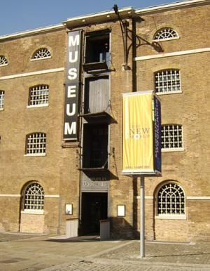 Museum of London Docklands Visitor Information: Museum of London Docklands - Introduction