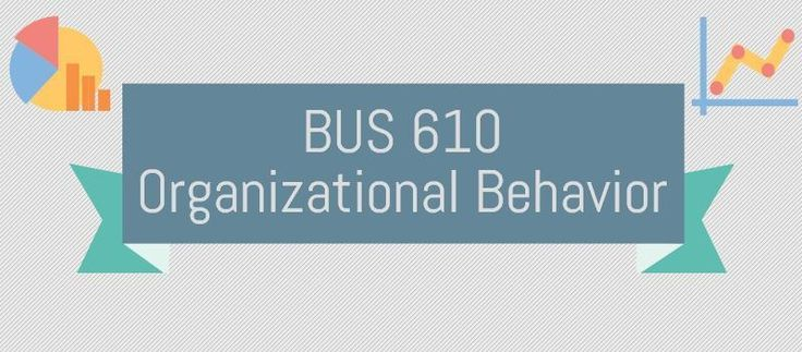 BUS 610 Organizational BehaviorBUS 610 Week 1 Assignment, Organizational Culture Analysis (02 Papers)BUS 610 Week 1 DQ 1, Hawthorne studyBUS 610 Week 1 DQ 2, Dominant Cultures and SubculturesBUS 610 Week 2 Assignment, HR Performance Issues and Motivation (02 Papers)BUS 610 Week 2 DQ 1, Cognitive and