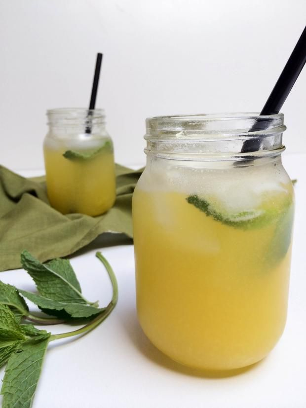 Sparkling Mango Drink Recipe is very similar to the Italian Bellini, while it's alcohol free, so you can go ahead and refresh yourself without worries of an aftereffect.