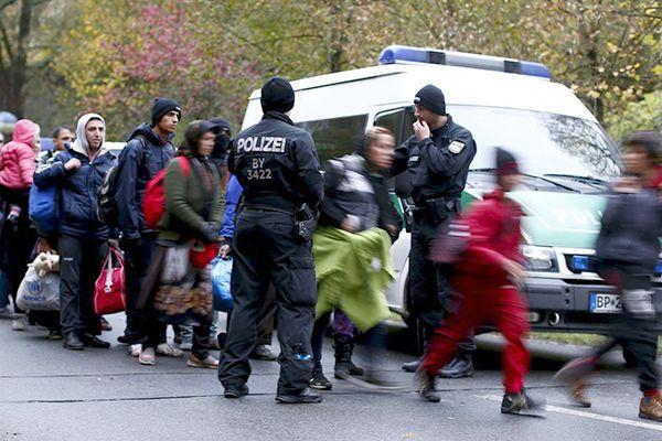 Conformément à un accord conclu entre Alger et Berlin en 2006, les autorités allemandes tendent accélérer les procédures d'expulsion des ressortissants algériens qui y sont établis illégalement.