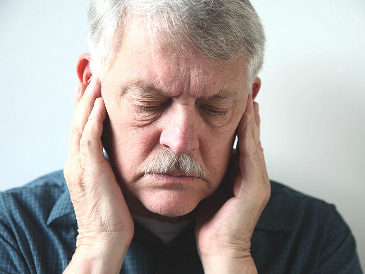 Labyrinthitis is an inner ear disorder in which a nerve that detects head movement becomes inflamed. Symptoms include dizziness, vertigo, and nausea.