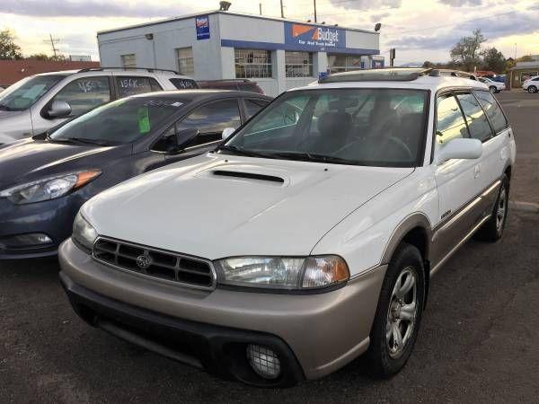 #Craigslist #1999 #amp #Close #Denver 1999 Subaru Legacy Outback Limited,AWD(4X4),4Cyl,Auto,ABS,Snrf,CD,171K (Denver, Close to I-25 &…