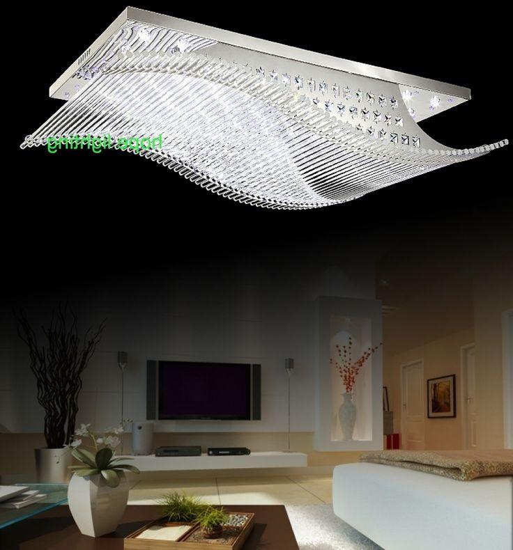 Deckenlampen Wohnzimmer Modern Lamp City Lighting Picture More