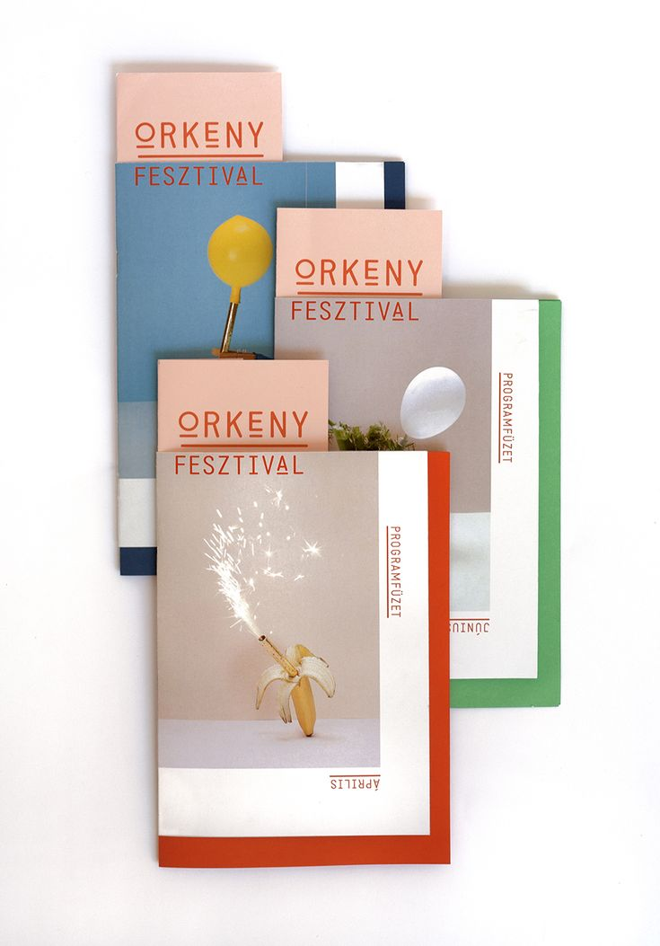 The Milanese. » Orkeny Fesztival ID Project, Art direction and Design by Aron Filkey, Photograph by Mate Moro, 2012.