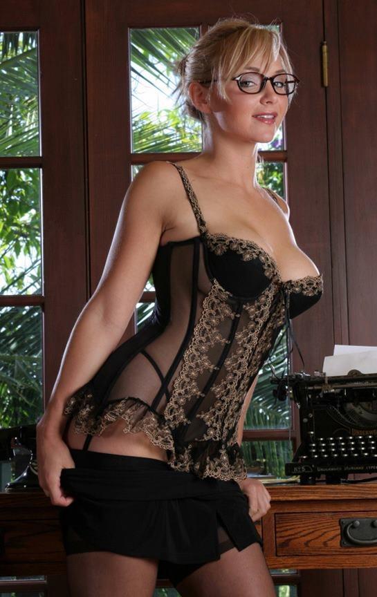 Audrey officefantasycom  Sexy Girls  more  Sexy