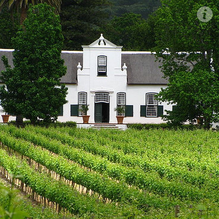 Buitenverwachting Wine Estate - Luxury Dining