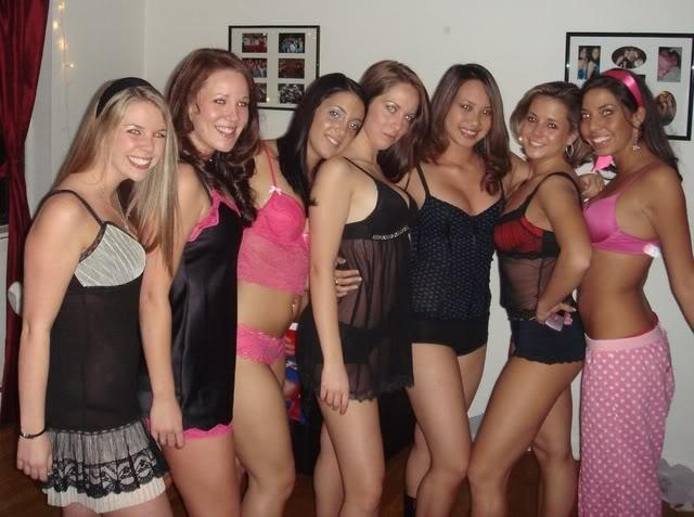 Lingerie Parties At Home 27