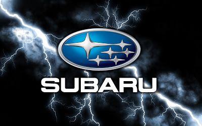 Subaru Logo 05