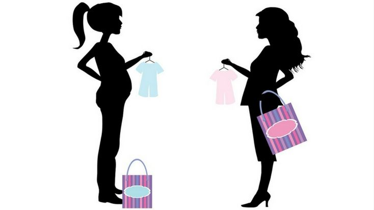 How Does Shopping Look Like When You Are Pregnant #shopping #pregnant #pregnancy #motherhood