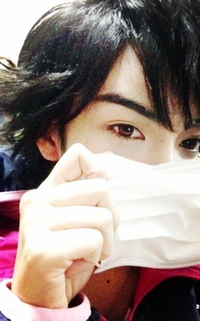 嵐・松本潤さん風 ものまねメイク法|ざわちんオフィシャルブログ Powered by Ameba