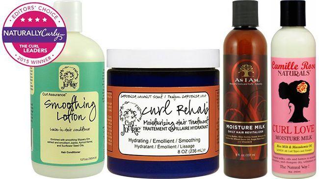 Vermeiden Sie Proteinüberdosierungen mit diesen proteinfreien Feuchtigkeitscremes   – Low Porosity, Medium Width & Density Hair