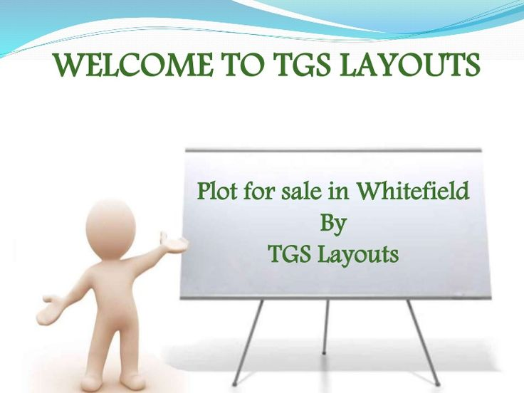TGS Layouts offers affordable residential land plots in Whitefield Bangalore. These residential lands are loaded with basic amenities that are required to live a standard life. Visit TGS Jayalakshmi layout for more details regarding its price and sizes.