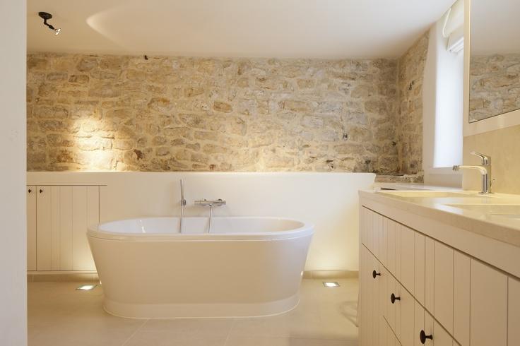 renovation s - st jean geest - by b+villas