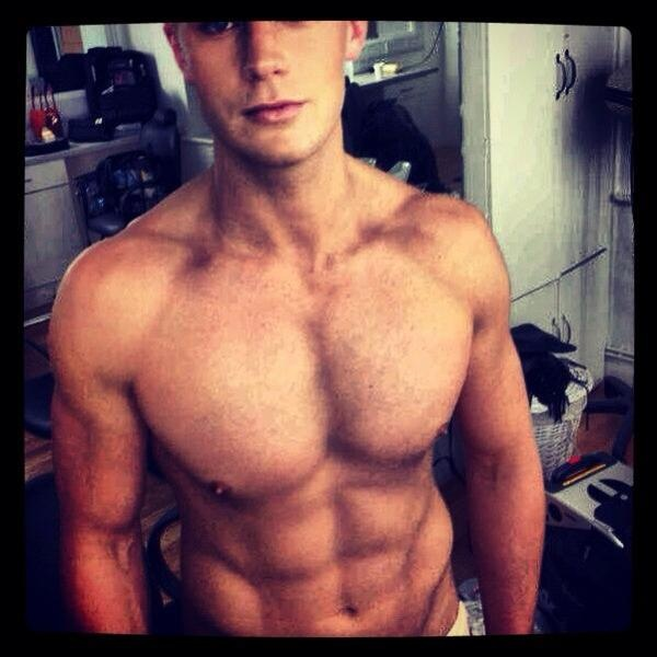 Forget James Scotty T is my new crush from Geordie Shore.