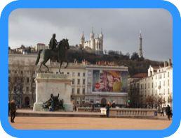 Lyon - France - TGS Pictures