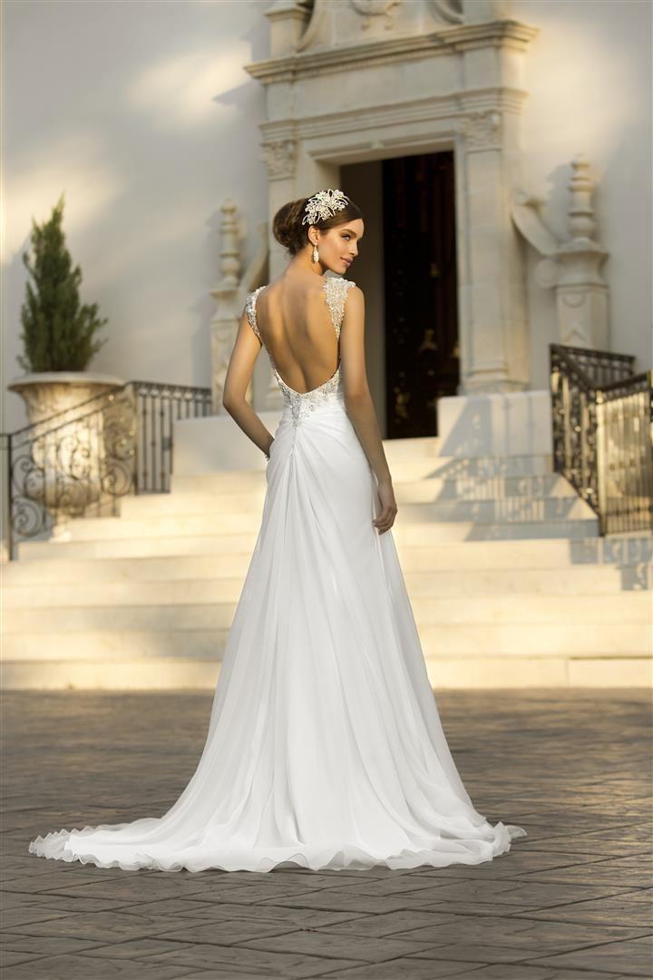 Siran - Tuscany Bridal