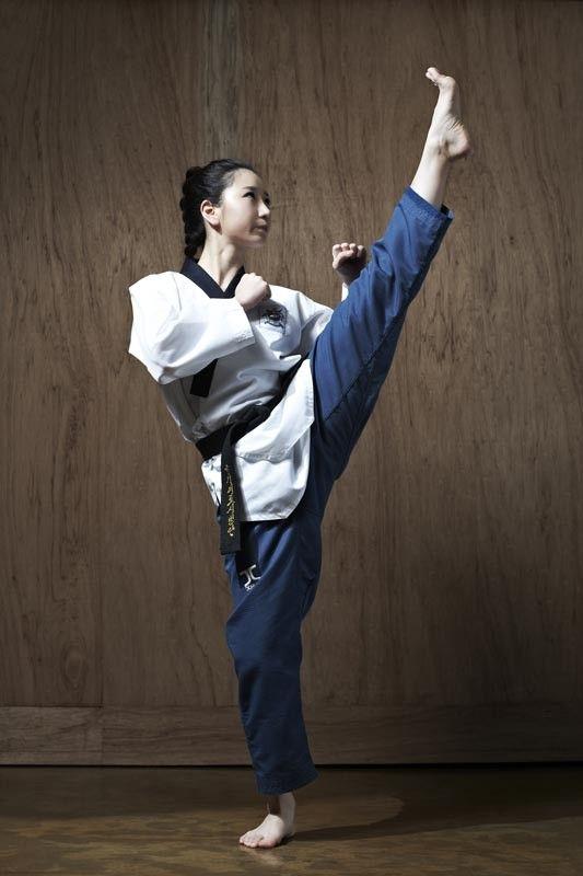 jcalicu taekwondo - Go...