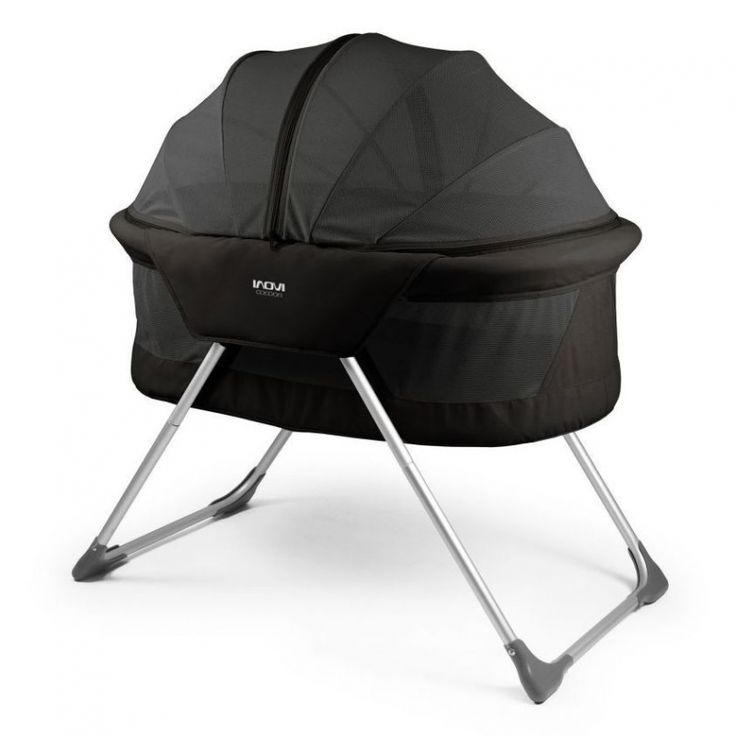 Inovi Cocoon Travel Cot-Black  Description: Compact and lightweight for use at home or when travelling, the Inovi Cocoon provides a safe and secure sleeping environment for your baby. Suitable from birth up to approx. 6 months old, this stand-alone crib/bassinet makes a stylish, contemporary alternative to a moses basket...   http://simplybaby.org.uk/inovi-cocoon-travel-cot-black/