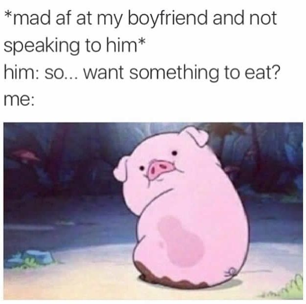 If I had a bf that is..
