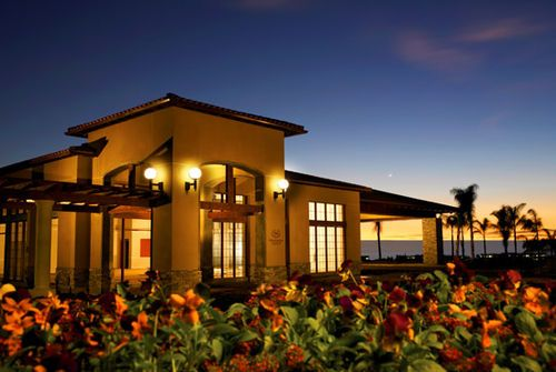 Sheraton Carlsbad Resort Spa blends warm Mediterranean architecture with the rich history of San Diego.