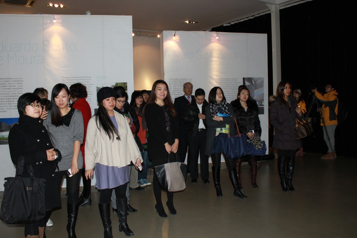Casa International Issue 104 presentation, Artkey Gallery, Beijing
