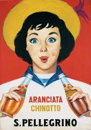 Risultati immagini per pubblicità anni 50