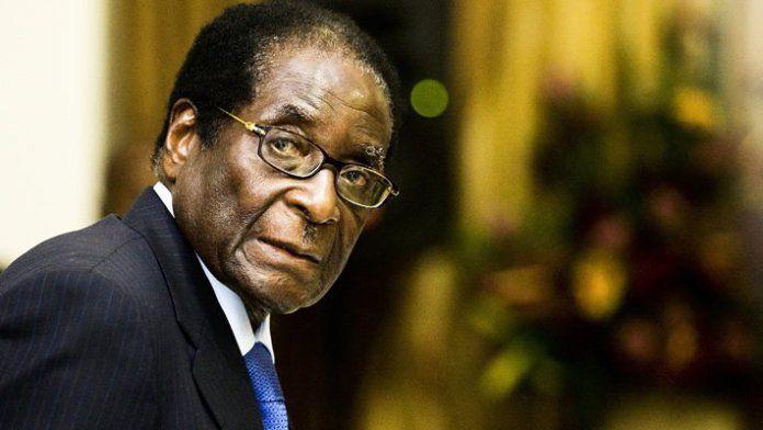 MUGABE TO KICK OUT ALL REMAINING WHITE FARMERS, SAYS ZIMBABWEANS NEED LAND