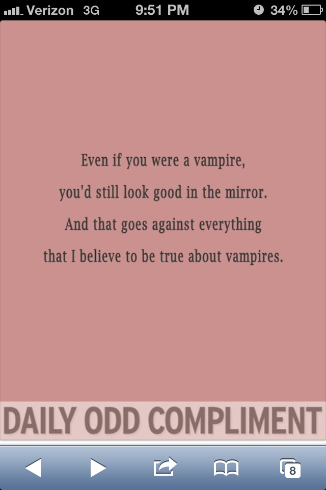312 best images about daily odd compliments on pinterest