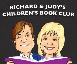 Richard and Judy's Children's Book Club