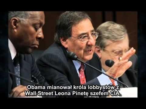 Obama - Wielkie Oszustwo [PL]