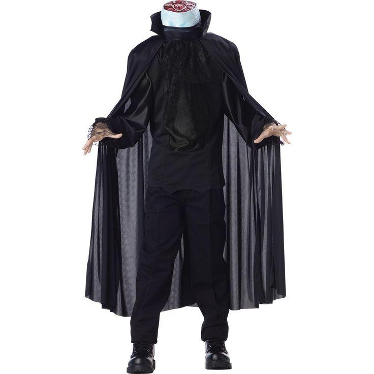 Best 25+ Headless Horseman Costume Ideas On Pinterest