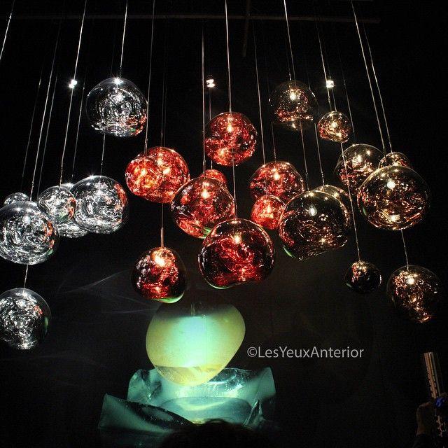 1000 images about tom dixon melt lighting i desing deli on pinterest copper ios app and the melt. Black Bedroom Furniture Sets. Home Design Ideas