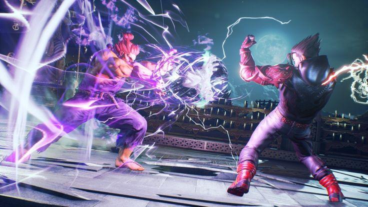 #TimBeta #TimBeta Diretor da série de jogos de luta 'Tekken' vem ao Brasil participar da Brasil Game Show 2018 #BetaLab #BetaLab