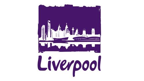 liverpool city logo